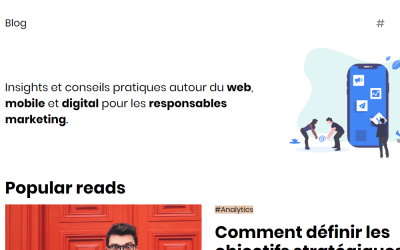Blog de Shiftin Agency