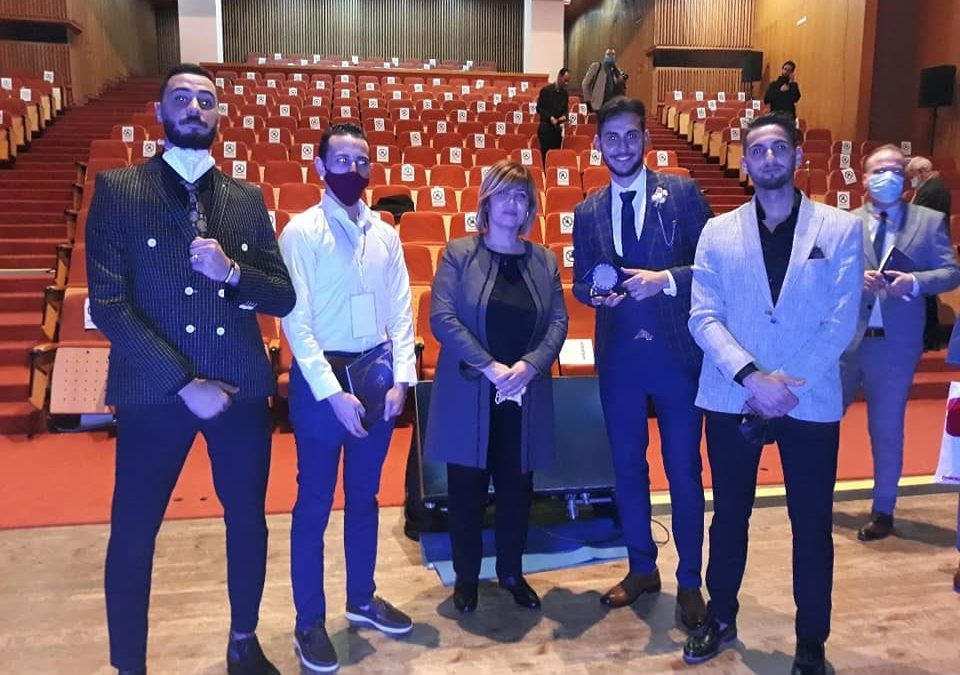 AYL GROUP won the Algeria Startup Challenge 2020